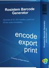 Rosistem Barcode Generator