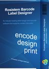 Rosistem Barcode Label Designer