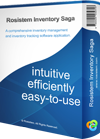 Rosistem Inventory Saga