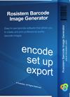 Rosistem Barcode Image Generator