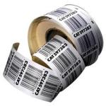 Etichete termice dreptunghiulare